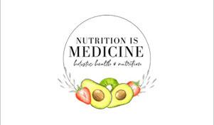 Nutrition Medicine