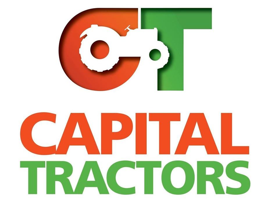 Capital Tractors | RMH Consulting NZ client