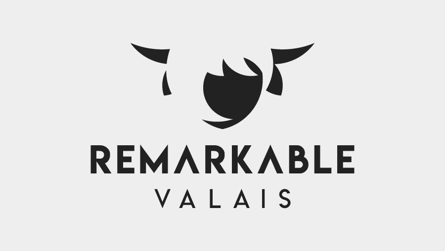 Remarkable valais
