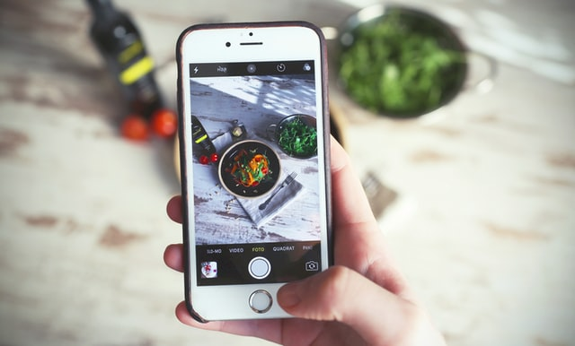 Digital Disruption in the food industry